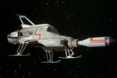pictures of tv shows spaceships - Bing Images
