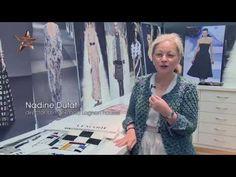 Tendencies Lemarie Paris Feathers and Flowers Paris Handicrafts 92300 NMNB - YouTube