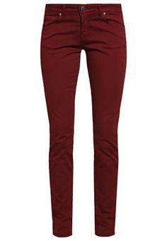 Cimarron JACKIE RASO - Slim fit jeans - porto for £84.99 (05/09/16) with free delivery at Zalando