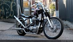 1974 Harley Davidson Sportster