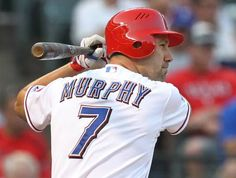 David Murphy poised to barge in on American League batting race | Texas Rangers News - Sports News for Dallas, Texas - SportsDayDFW