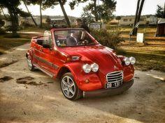 Vous aussi, lancez-vous dans la rénovation de votre voiture préférée la 2CV avec Mehari cote d'azur spécialiste des pièces de #2CV #mehari #dyane Retrouvez nos pièces détachées sur www.mcda.com/