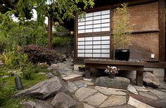 A Berkeley Coupleu0027s Sweet Backyard Tea House