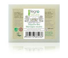 Sapone di Marsiglia #bio, il vero #marsiglia fatto come una volta! www.allegronatura.it #bio #organic #torino #eataly #wholefood #sapevatelo #piemonte #vegan #aiab #oil #biocosmetics #madeinitaly #mandorle #biobeauty #beauty @eatalygram #sapone