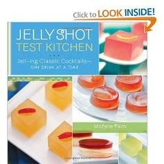 10 Dressed Up Jello Shots for Your Summer Party