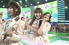 Kojima Haruna, Matsui Jurina, Kashiwagi Yuki