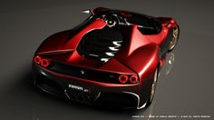 Ferrari GTE Spider Concept by Angelo Granata. Nous vous avons présenté, il y a un mois, la Ferrari GTE Concept d'Angelo Granata. Aujourd'hui, Hypercars vous présente la version cheveux aux vents de ce concept prénommé Ferrari GTE Spider.Découvrez tous les détails de cet magnifique concept en images dans la suite! …