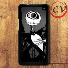 Jack HTC One M7 Black Case