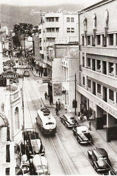 """Demolición de el Barrio """" El Silencio"""" """"El 25 de julio de 1942, día de Santiago, aniversario de la fundación de la ciudad de Caracas (3..."""