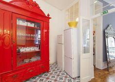 5 hostels trendy em Lisboa - Viagens - Máxima.pt