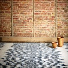 Flooring ideas | Collaboration with FLOOR_STORY Catarina Rug - Hand Tufted Rug