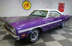 20 Exceptional Muscle Cars That Put All Other Muscle Cars To Shame - Page 11 of 18