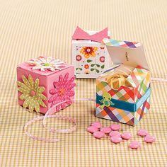 Bright Boxes - OrientalTrading.com