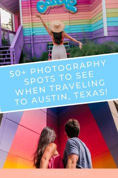 More Followers On Instagram, Central Texas, Texas Travel, Instagram Influencer, Instagram Tips, Austin Texas, Weekend Getaways, Murals, Jasmine