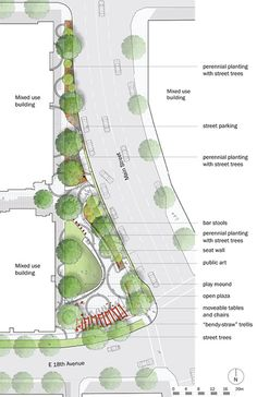 Landscape Design Software For Business; Free Landscaping Design Software Easy To Use though Landscape Architecture Schools In Michigan whenever Landscape Architecture Summer Pro is part of Landscape architecture jobs - Landscape Architecture Jobs, Landscape Design Plans, Architecture Diagrams, Architecture Graphics, Architecture Portfolio, Architecture Design, Contemporary Landscape, Urban Landscape, Mix Use Building
