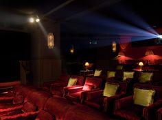 soho house berlin cinema ii