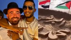 Omer Adam will be disturbed! Egyptian artist Mohamed Ramadan is preparing to throw his first concert in Palestine following taking pictures with Israeli artists in Dubai...