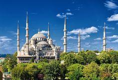 #sultanahmet #mosque Ettiğiniz duaların kabul olduğu günahların affolduğu bir ramazan günü olsun 💙🙏🏼#Umredefark olarak hac ziyaretleri ve umre turları düzenliyoruz. Ayrıntılı bilgi için : www.umredefark.com  #allahuakbar #allah #mecca #allah #quran #allahuakbar #dua #pray #mecca #medinah #allah #namaz #amin #quran #followme #kuran #musluman #love #like #follow #happy #hayırlıramazanlar #11ayınsultanı