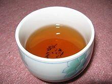 Hōjicha - Wikipedia #RoastedGreenTea