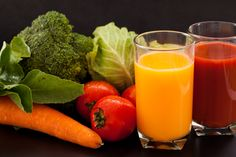 14 Tasty Recipes For Your Juice Cleanse