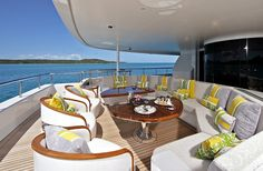 7 Best Luxury Yachts With Pianos Images In 2015 Luxury Yachts