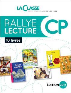 LaClasse Rallye CP 2013