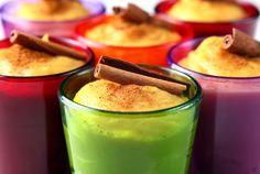 Não tem ingrediente com mais cara de festa junina do que o milho-verde. Versátil, pode ser usado em várias receitas como curau, pamonha, bolos, pudins. Hoje, você vai aprender a fazer um curau de c...
