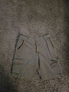 e479bfdde8 Wrangler mens green cargo shorts 32 #fashion #clothing #shoes #accessories # mensclothing