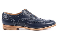 Church's Shoes Leather Burwood (A73683GRP)  http://www.outletdelfashion.it/woman-shoes/?p=890