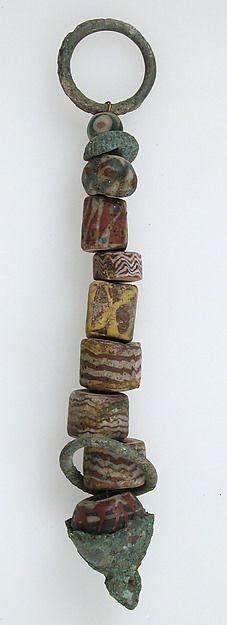 Pendant Made in Niederbreisig, Germany (500 - 600)