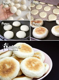 Milky Mini Basing Recipe, How To, Dessert recipes Snack Recipes, Dessert Recipes, Cooking Recipes, Desserts, Pancake Recipes, Bread And Pastries, Baking Muffins, Yummy Food, Tasty