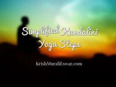 Journey of Consciousness by Krish Murali Eswar -