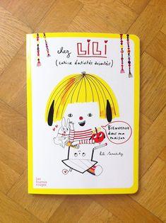 Ta.Ta. Unconventional Design For Kids CHEZ LILI