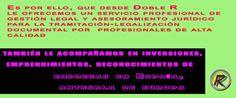 Servicios Doble R Descendientes en Venezuela Pasos para solicitud-obtención-apostillado y envío de documentos de ciudadanos venezolanos en el exterior. También comentamos las nuevas oportunidades para los hijos-nietos-bisnietos de emigrantes españoles, en cualquier lugar del mundo, pero especialmente en Venezuela debido a la posibilidad que genera la nueva Ley 14/2013 de apoyo a los emprendedores y a la Internacionalización de la economía española, ante