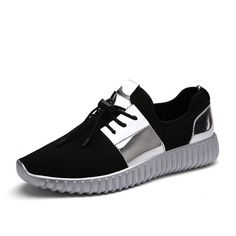 Stylish Breathable Trainers