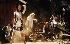 Ciao Bella - Vogue Australia