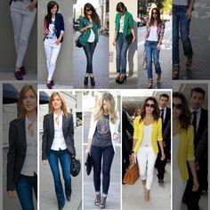 Leia aqui!: http://imaginariodamulher.com.br/look/?go=2kFzO0u  Maneiras de usar Blazer Feminino. Inspire-se e Encontre com Desconto #achadinhos #modafeminina #modafashion #tendencia #modaonline #moda #instamoda #lookfashion #blogdemoda #imaginariodamulher