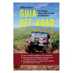 R$29.90  Guia Off-Road - 101 dicas para não ficar agarrado