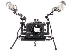 Canon 5D Mark II underwater video review :: Wetpixel.com