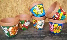 chita e vaso cerâmica