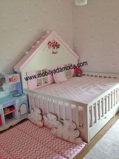 izmir bebek odası|izmir çocuk odası|mobilyadamoda|bebek odası|çoçuk odası|beşik izmir|ranza,izmir,yer yatağı,montessori yatağı,çocuk odası,montessori yer yatağı, kişiye özel tasarım, özel tasarım mobilya, özel üretim mobilya, izmir çocuk odası, genç odası,Montessori, ~ Arkası Çatılı Montessori Yer Yatağı Ortadan Merdivenli