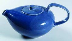 Oneida version Russel Wright for Steubenville American Modern Teapot