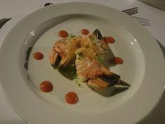 Crab claw #seafood #claw #crab