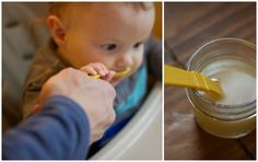 Simple Bone Broth for Babies Recipe — My Whole Food Foodie