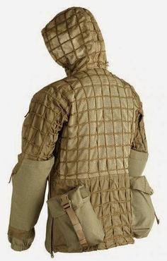 Tactical Gear and Military Clothing News : SOD Spectre Sniper System