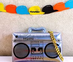 Stereo_Hip-hop Party_NastrinieBollicine