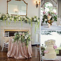 Eolia Mansion at Harkness Park Wedding