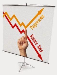 Reduce Webpage/Website Bounce Rate - Rank Better