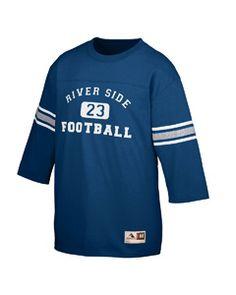 676 Augusta School Football Jersey