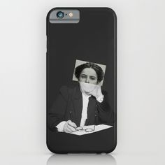 S-he iPhone & iPod Case